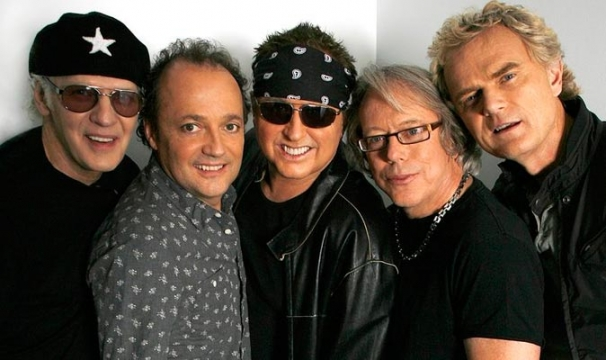 Loverboy will 'Turn It Loose' on Eagle Pass Rock Fans Thursday