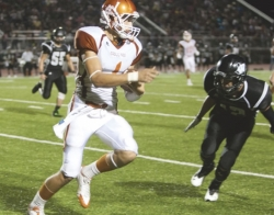 Eagles go to 3-0 with 27-7 win over Winn