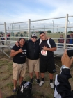 CC Winn discus throwers place at Area