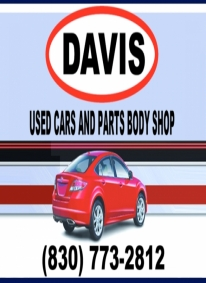DAVID, USED CARS AND PARTS BODY SHOP