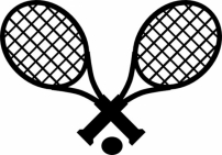 Mavericks participate in final District 29-AAAAA Tennis Meet