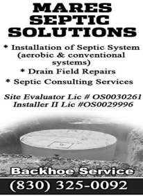 Mares Septic Solutions